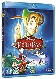 Image de Disney Peter Pan [UK Import] [Blu-ray]