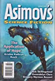 img - for Asimov's Science Fiction, August 2013 book / textbook / text book