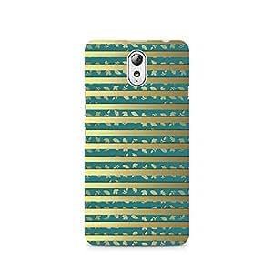 TAZindia Printed Hard Back Case Cover For Lenovo Vibe P1M