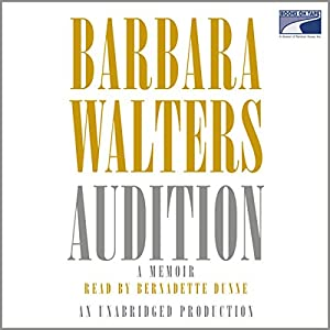 Audition Audiobook