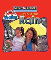 Let's Read about Rain (Let's Read about Weather)