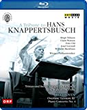 A TRIBUTE TO HANS KNAPPERTSBUSCH‐ハンス・クナッパーツブッシュを讃えて[Blu-ray Disc]