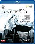 Tribute to Hans Knappertsbusch [Blu-ray]