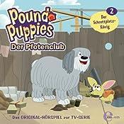 Der Schrottplatz-König (Pound Puppies 2) | Barbara van den Speulhof