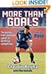 More Than Goals: The Journey from Bac...