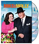 Mike & Molly: The Complete Fourth Sea...