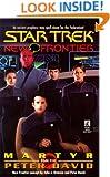 Martyr: A Novel (Star Trek: New Frontier)