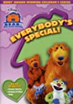 Bear In The Big Blue House:  Everybod...