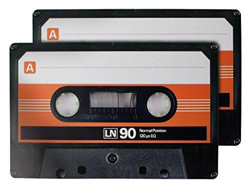 lot-de-2-sets-de-table-nostalgique-nostalgie-equipement-audio-style-retro-retrouvez-les-appareils-du