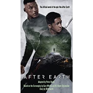 After Earth Hörbuch
