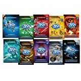 39 Clues Complete Collection (Books 1-10)by Rick Riordan