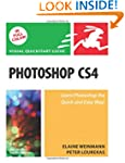 Photoshop CS4: v. 1: Visual QuickStar...