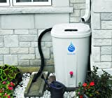 Enviro-World-Corporation-Rain-Barrel-with-Brass-Spigot-55-Gallon