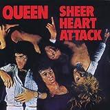 Sheer Heart Attack (1974) by Queen (2010-06-08)