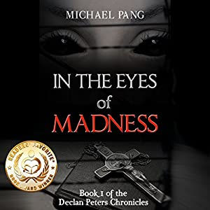 In the Eyes of Madness Audiobook