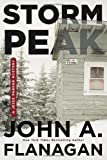 Storm Peak (A Jesse Parker Mystery) (0425235254) by Flanagan, John