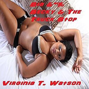 Big &*% Becky & the Truck Stop Audiobook