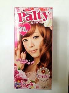 palty hair color dye