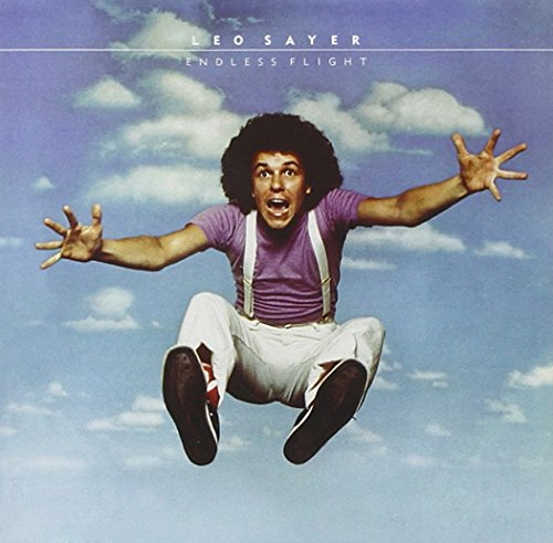 LEO SAYER - Sounds Of The Seventies: