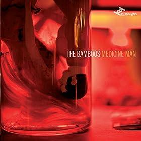 Medicine Man (feat. Ella Thompson)