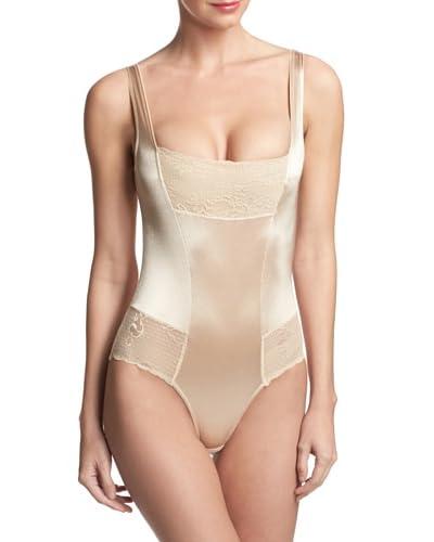F.I.T. Shapewear Women's Sexy Control Bodysuit