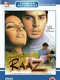 Raaz [DVD]