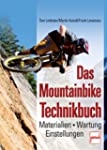 Das Mountainbike-Technikbuch: Materia...
