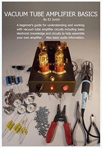 vacuum-tube-amplifier-basics-english-edition