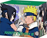 NARUTO-�ʥ��- DVD-BOX III ����!�ʥ��VS������