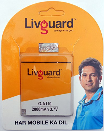 Livguard G-A110 Battery (For Micromax)