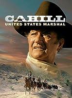 Cahill, U.S. Marshal