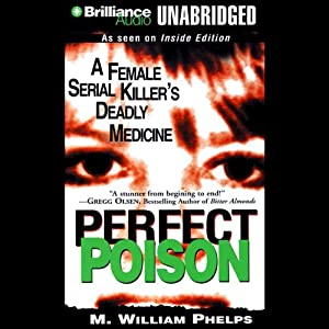 Perfect Poison Audiobook