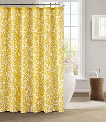 kensie-yellow-shower-curtain-decorative-shabby-chic-fabric-by-kensie