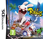 Rabbids Go Home (Nintendo DS)