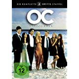 O.C. California - Staffel 3 7 DVDs