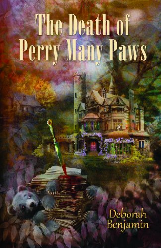 Free Kindle Book : The Death of Perry Many Paws