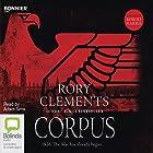 Corpus: Tom Wilde, Book 1 Hörbuch von Rory Clements Gesprochen von: Adam Sims