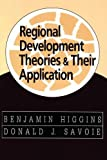 img - for Regional Development Theories and Their Application book / textbook / text book