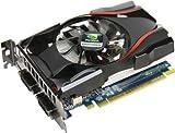 玄人志向 グラフィックボード GeForce GTX650Ti 1GB OCモデル PCI-E GF-GTX650TI-E1GHD/OC/A