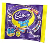 Cadbury Goody Bag 295g