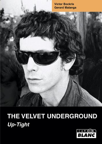 THE VELVET UNDERGROUND Up-Tight