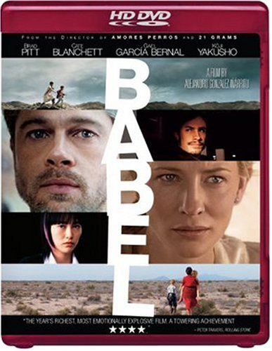 Babel [Hd Dvd]
