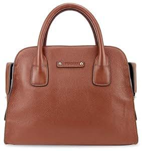 BOVARI sac à main cognac - sensual -