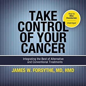 Take Control of Your Cancer Audiobook