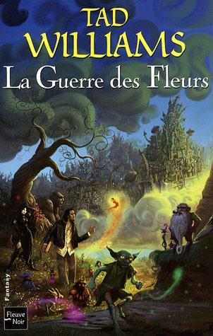 La Guerre des fleurs
