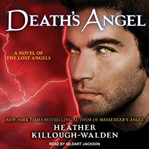 Death's Angel: Lost Angels, Book 3 | [Heather Killough-Walden]