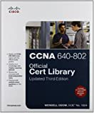 Wendell Odom CCNA 640-802 Official Cert Library