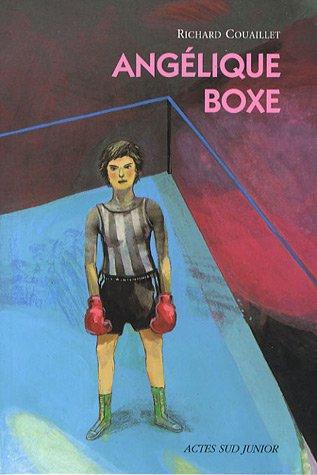 Angélique boxe