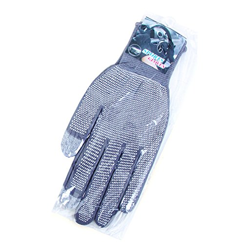 how to make touch screen gloves without conductive thread