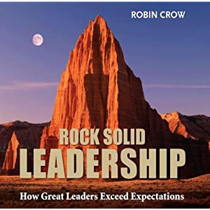 Rock Solid Leadership
